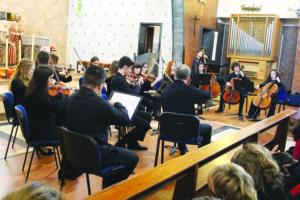 Festival de Música Clássica - dezembro 2018