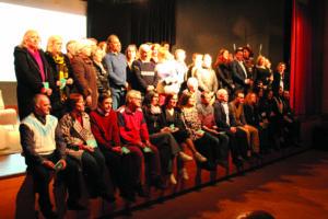Gala do Voluntariado - dezembro 2018