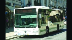 Transportes Públicos - janeiro 2019