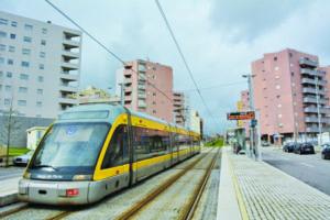 Metro do Porto - janeiro 2019