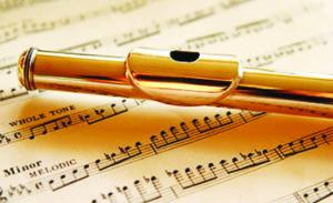 Concurso Internacional de Música - janeiro 2019