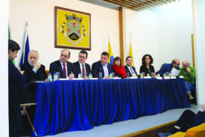 Reuniões públicas - janeiro 2019
