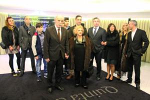 Homenagem Mário Gonçalves - janeiro 2019