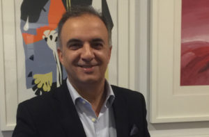 Luís Pedro Martins - janeiro 2019