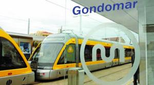 Metro do Porto - fevereiro 2019