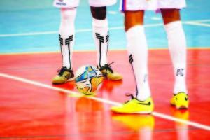 Futsal - fevereiro 2019