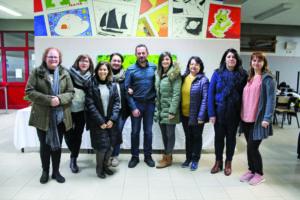 Erasmus+ - fevereiro 2019