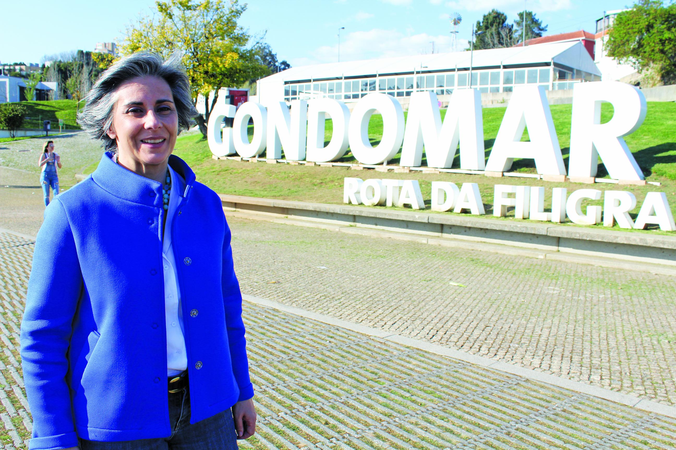 Isabel Santos - março 2019