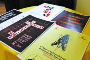 Junta apresentou iniciativas culturais - Março 2019