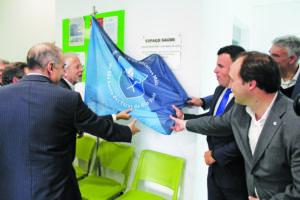 Inauguração Espaço Saúde - maio 2019
