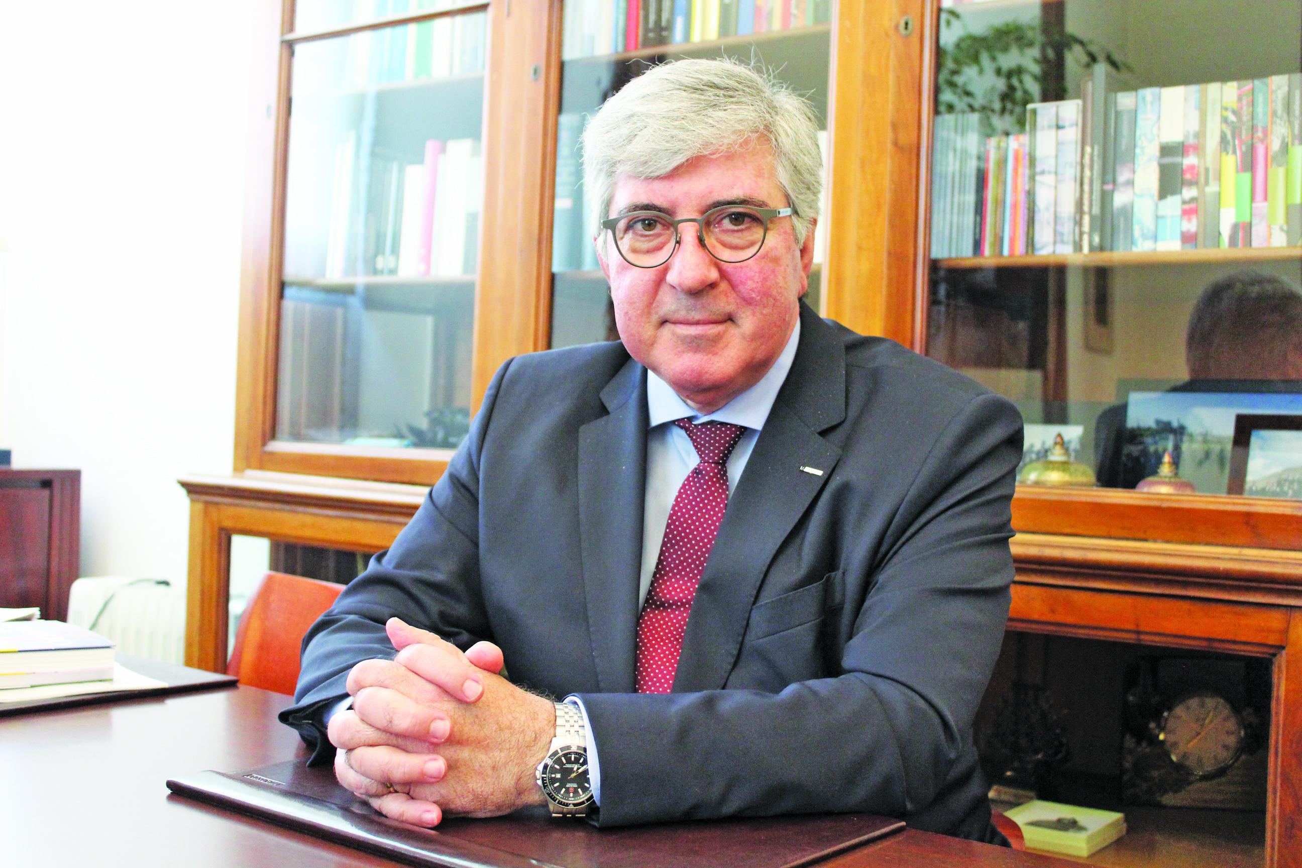 Entrevista António Sousa Pereira - maio 2019