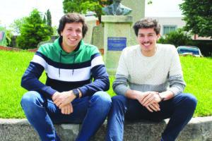 Padres Seminário Dehon - maio 2019